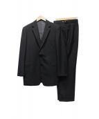 batak(バタク)の古着「セットアップスーツ」|ブラック