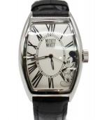MIC(ミック)の古着「腕時計」