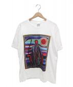Supreme(シュプリーム)の古着「リーパーティーダークセージ」|ホワイト