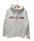 Supreme(シュプリーム)の古着「ザモストフーデットスウェットシャツ」|ホワイト