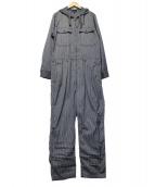 Engineered Garments(エンジニアードガーメンツ)の古着「Winston Suit」|グレー