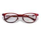Ptolemy48(トレミーフォーティエイト)の古着「眼鏡」|レッド
