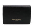 BALENCIAGA(バレンシアガ)の古着「財布」|ブラック