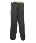 adidas(アディダス)の古着「YEEZY CALABASAS TRACK PANT」|グレー