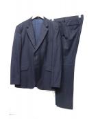Paul Smith COLLECTION(ポールスミスコレクション)の古着「セットアップスーツ」|ネイビー