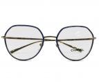 CHANEL(シャネル)の古着「伊達眼鏡」|ブルー