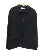 CULLNI(クルニ)の古着「テーラードジャケット」|ブラック