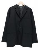 VAINL ARCHIVE(ヴァイナル アーカイブ)の古着「NU-JKT」|ブラック