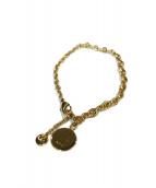 A.P.C.(アーベーセー)の古着「Bracelet Marine 18E」