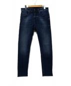 DIESEL(ディーゼル)の古着「PROTOTYPE TYPE01」|ブルー