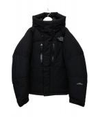 THE NORTH FACE(ザノースフェイス)の古着「バルトロライトジャケット」|ブラック
