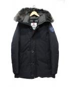 POLE WARDS(ポールワーズ)の古着「ローツェジャケット」|ブラック