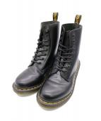Dr.Martens(ドクターマーチン)の古着「ブーツ」 ブラック