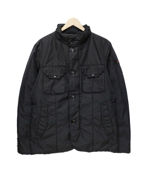 PEUTEREY(ビューテリ)PEUTEREY (ビューテリ) BENSON OXF 08 ブラック サイズ:S 未使用品の古着・服飾アイテム