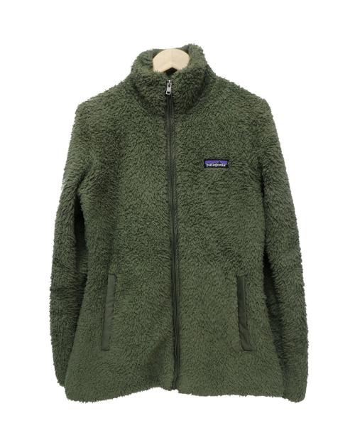 Patagonia(パタゴニア)Patagonia (パタゴニア) ロス・ガストジャケット グリーン サイズ:XSの古着・服飾アイテム