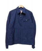 McGREGOR(マックレガー)の古着「スコティッシュドリズラージャケット」|ネイビー