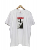 Supreme(シュプリーム)の古着「Loved By The Children Tee」 ホワイト