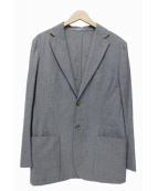 dunhill(ダンヒル)の古着「テーラードジャケット」|グレー