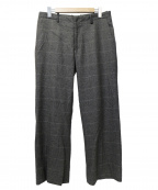 CLASS(クラス)の古着「パンツ」|グレー
