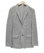 PRINGLE1815(プリングルエイティーンフィフティーン)の古着「テーラードジャケット」|グレー