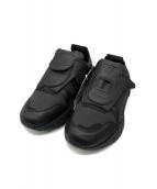 adidas(アディダス)の古着「FUTUREPACER」|ブラック