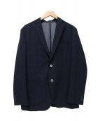 McGREGOR(マクレガー)の古着「テーラードジャケット」|ネイビー