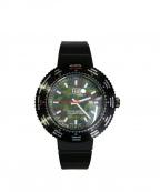 FHB classic(エフエイチビークラシック)の古着「腕時計」