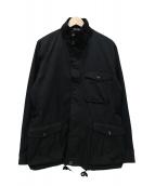 TATRAS(タトラス)の古着「サファリジャケット」 ブラック