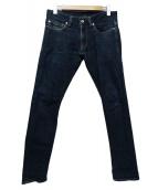 lideal(リデアル)の古着「デニムパンツ」|インディゴ