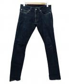 lideal(リディアル)の古着「デニムパンツ」|インディゴ