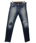 rag&bone(ラグアンドボーン)の古着「デニムパンツ」|インディゴ