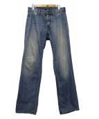 DSQUARED2(ディースクエアード)の古着「デニムパンツ」|インディゴ