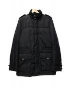 GUCCI(グッチ)の古着「ダウンジャケット」|ブラック