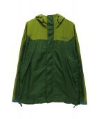 Columbia(コロンビア)の古着「ダニイルジャケット」|グリーン