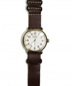 SHINOLA DETROIT()の古着「Runwell Watch」