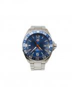 TAG Heuer(タグホイヤー)の古着「腕時計」|ブルー
