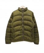 THE NORTH FACE()の古着「Aconcagua Jacket」|オリーブ