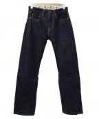 CUNE(キューン)の古着「デニムパンツ」|インディゴ