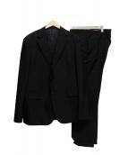 UNITED ARROWS(ユナイテッドアローズ)の古着「セットアップスーツ」 ブラック