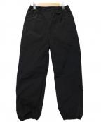 CLASS(クラス)の古着「ナイロンパンツ」|ブラック
