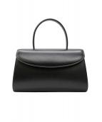 土屋鞄(ツチヤカバン)の古着「フォーマル クラシックハンド」|ブラック