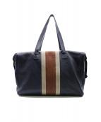 FURLA(フルラ)の古着「イカロトートバッグ」|ネイビー