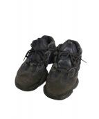 adidas(アディダス)の古着「スニーカー」 グレー