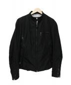 HELMUT LANG(ヘルムートラング)の古着「ナイロンジャケット」|ブラック