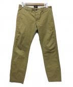 Stevenson Overall Co.(スティーブンソンオーバーオール)の古着「Hilts - 963」|ベージュ