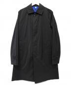 THE SUIT COMPANY(ザ・スーツカンパニー)の古着「スプリングコート」|ブラック