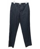 Ouur(アウアー)の古着「パンツ」|ネイビー