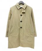 EEL()の古着「Sakura Coat」|ベージュ