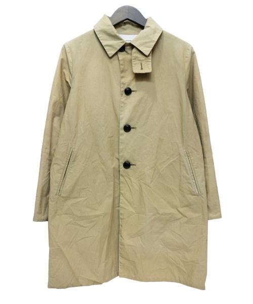 EEL(イール)EEL (イール) Sakura Coat ベージュ サイズ:XSの古着・服飾アイテム