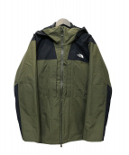 THE NORTH FACE(ザノースフェイス)の古着「Stormpeak Triclimate Jacket」|ニュートープ